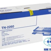 hộp mực brother tn2260